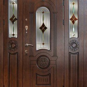 Парадная дверь DR389