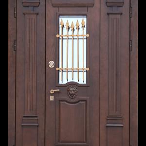 Парадная дверь DR370